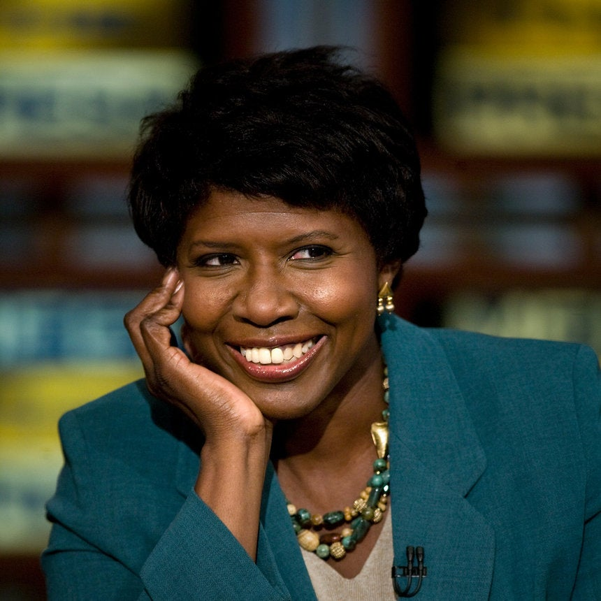 Journalists and PoliticiansRemember Gwen Ifill As A Trailblazer and Role Model