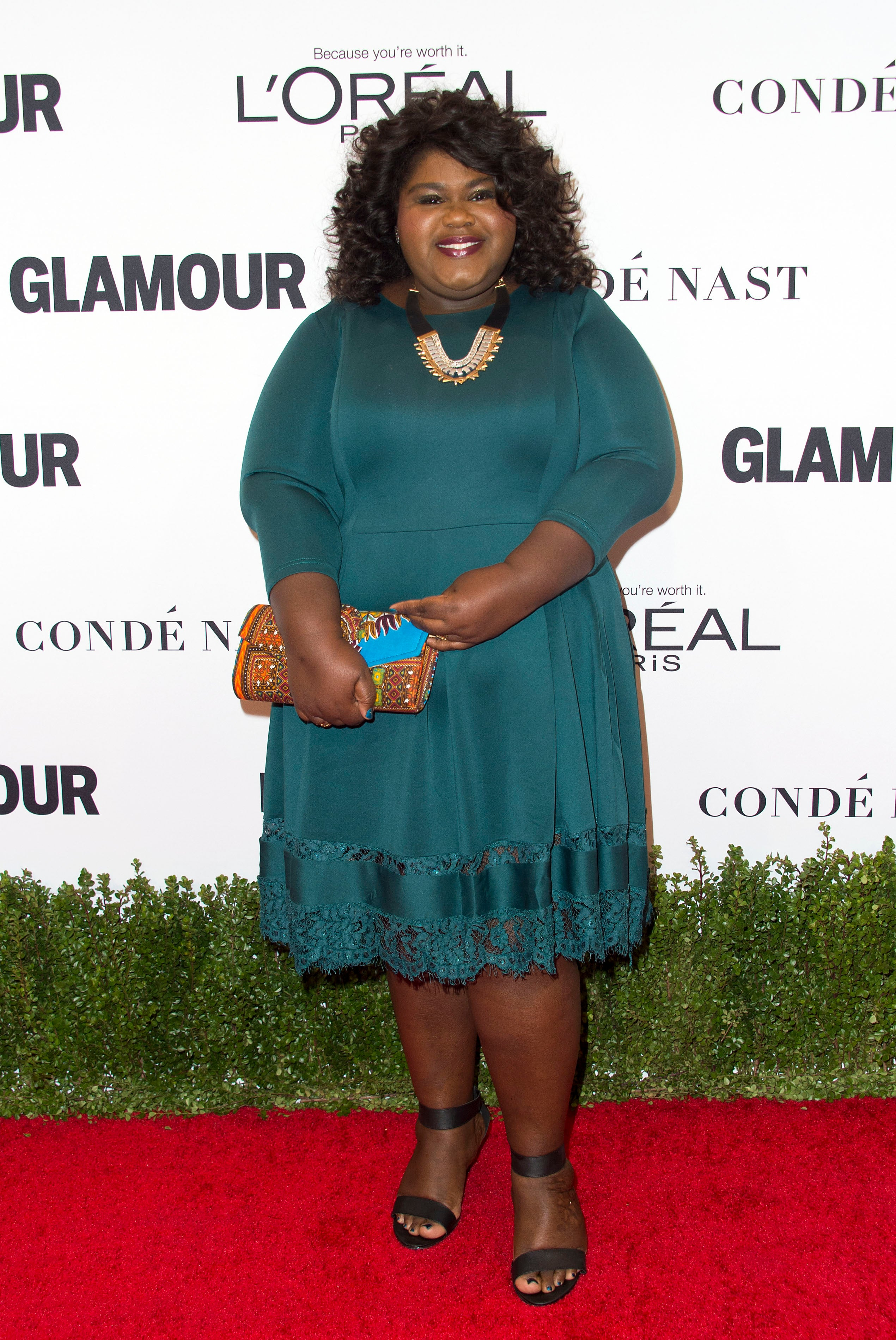 Gabourey Sidibe S Amazing Weight Loss Transformation Essence