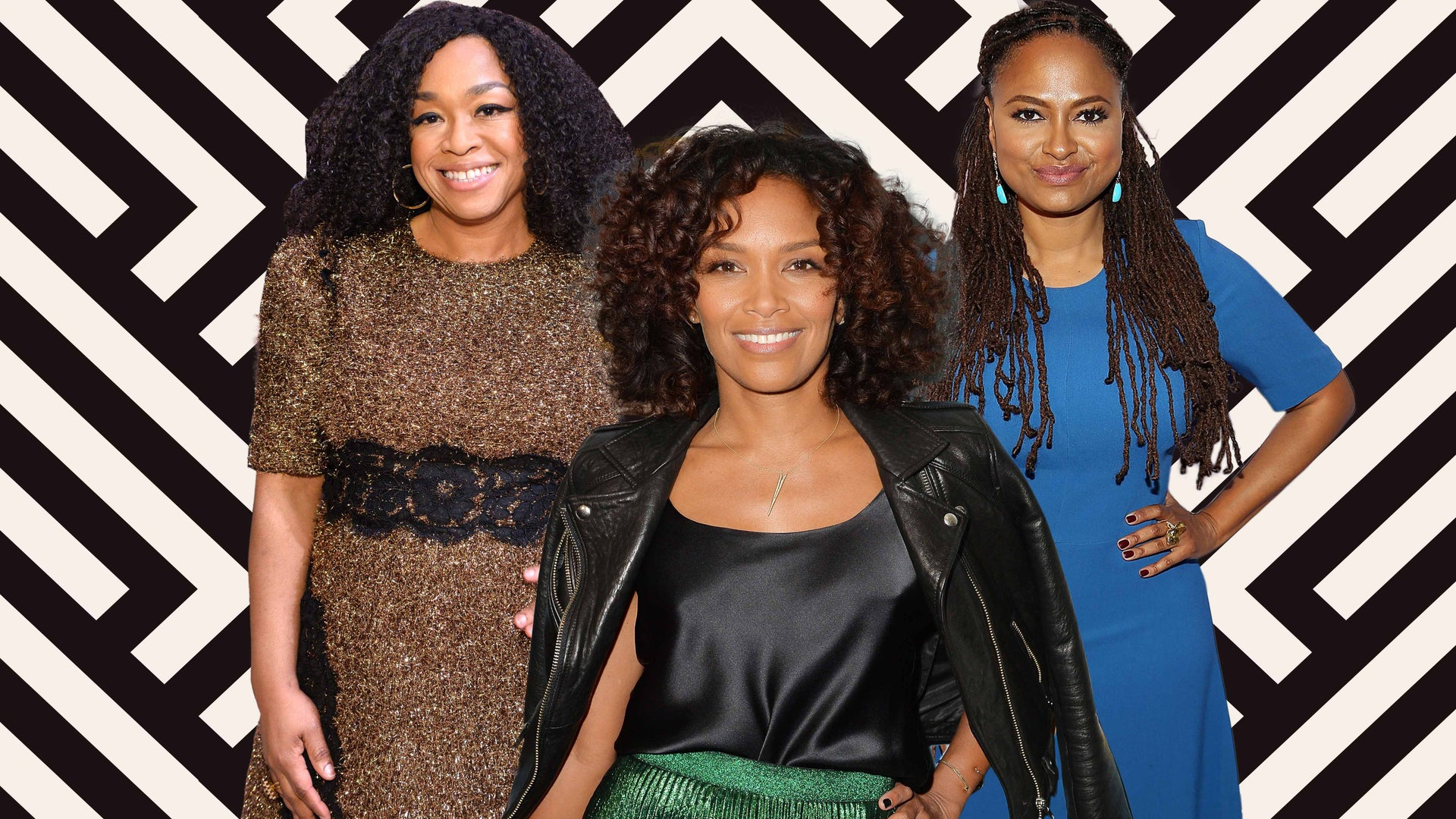 Who Run The World? Black Women Showrunners, Of Course
