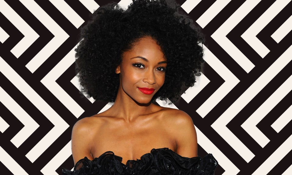 Yaya DaCosta Calls Out 'ANTM' For Its Problematic Past With Blackness