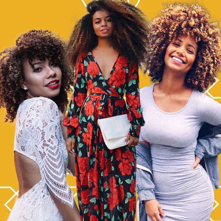 11 Bloggers You Should Be Following For Curly Hair Inspo