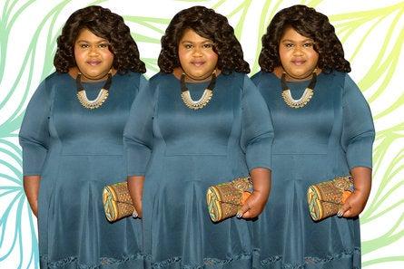 Gabourey Sidibe S Amazing Weight Loss Transformation Essence