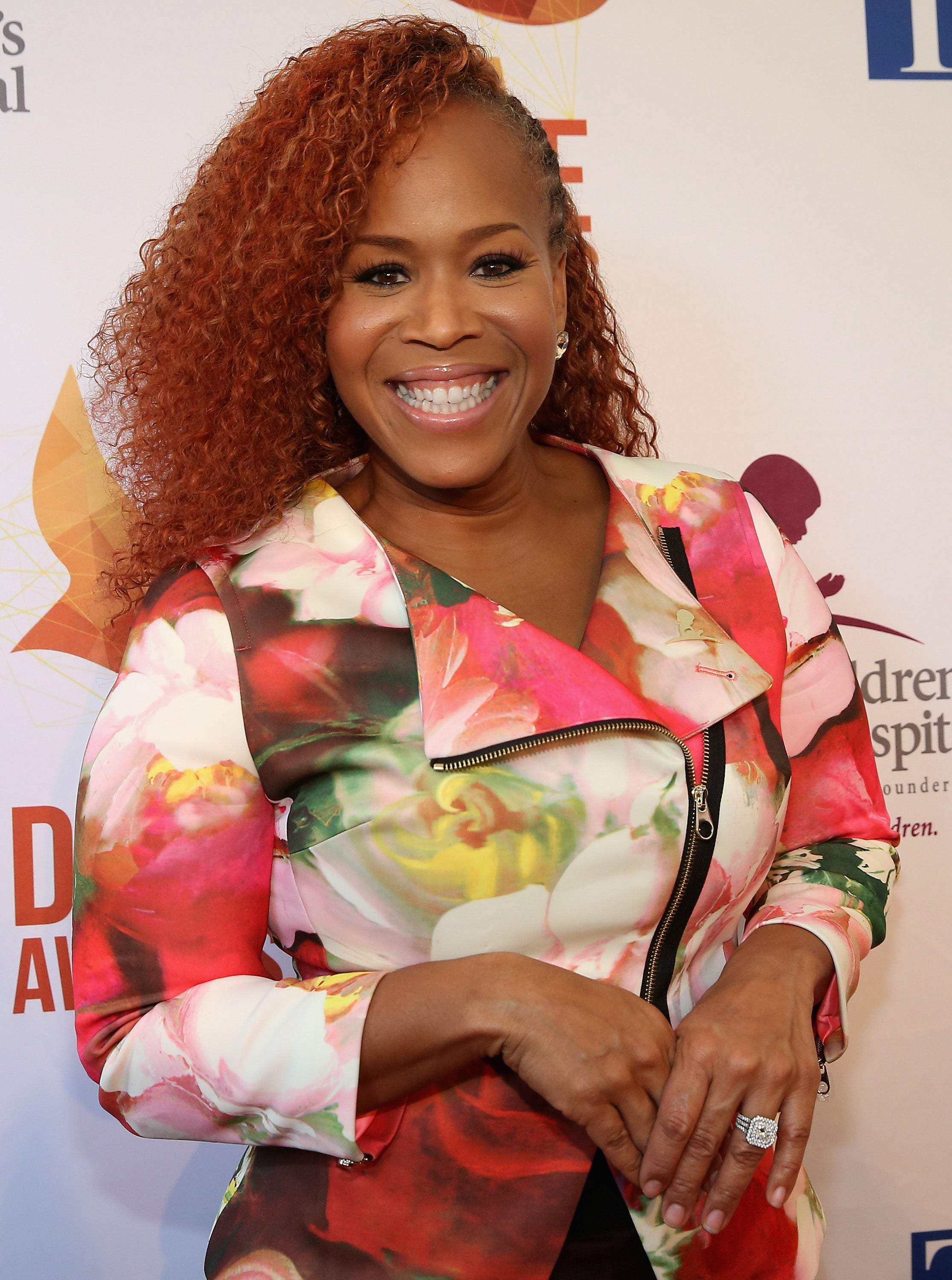 Mary Mary's Tina Campbell Pens Open Letter In Support of Trump