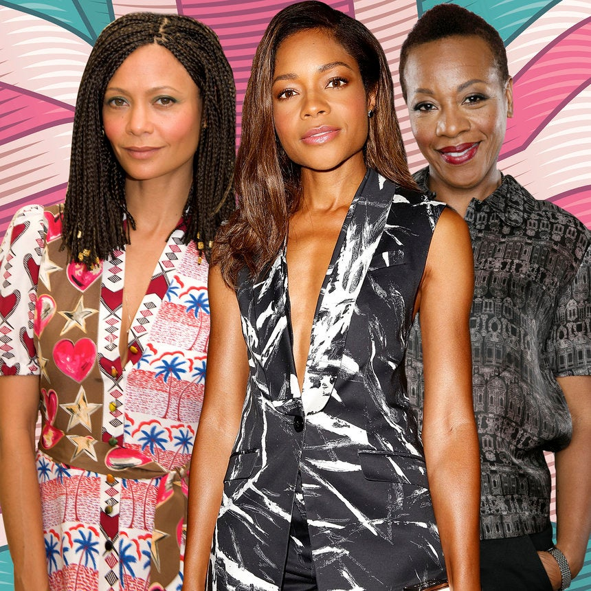 19 Black UK Actresses Who Are Killing The Game Across The Pond