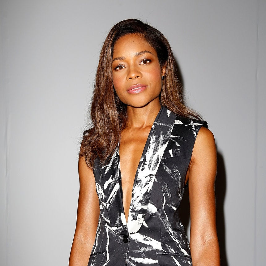 'Moonlight's' Naomie Harris On Why She Was Hesitant To Take A Role In The Powerful Movie