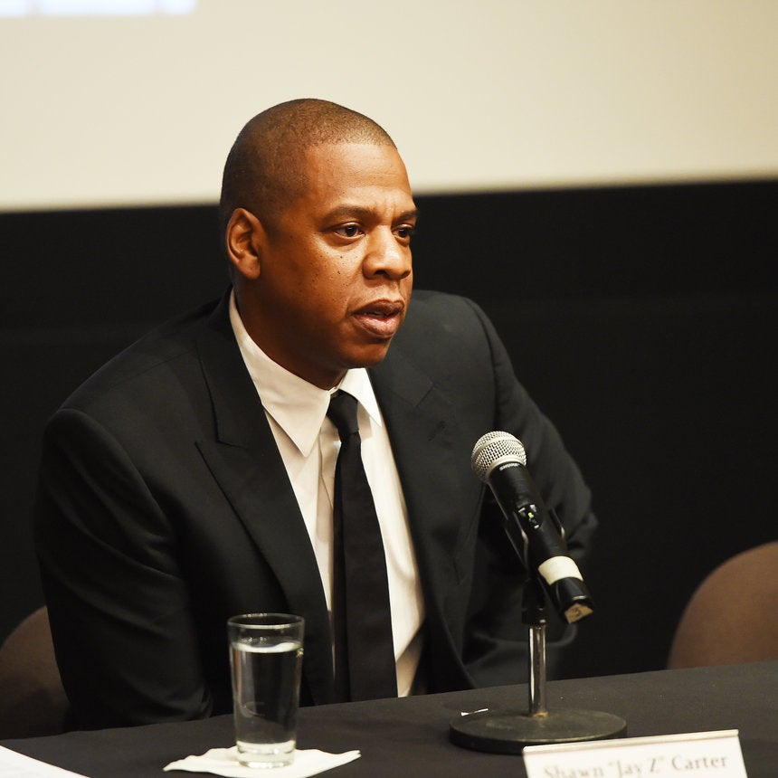 Prince's Estate Is Suing Jay Z Over Streaming Rights