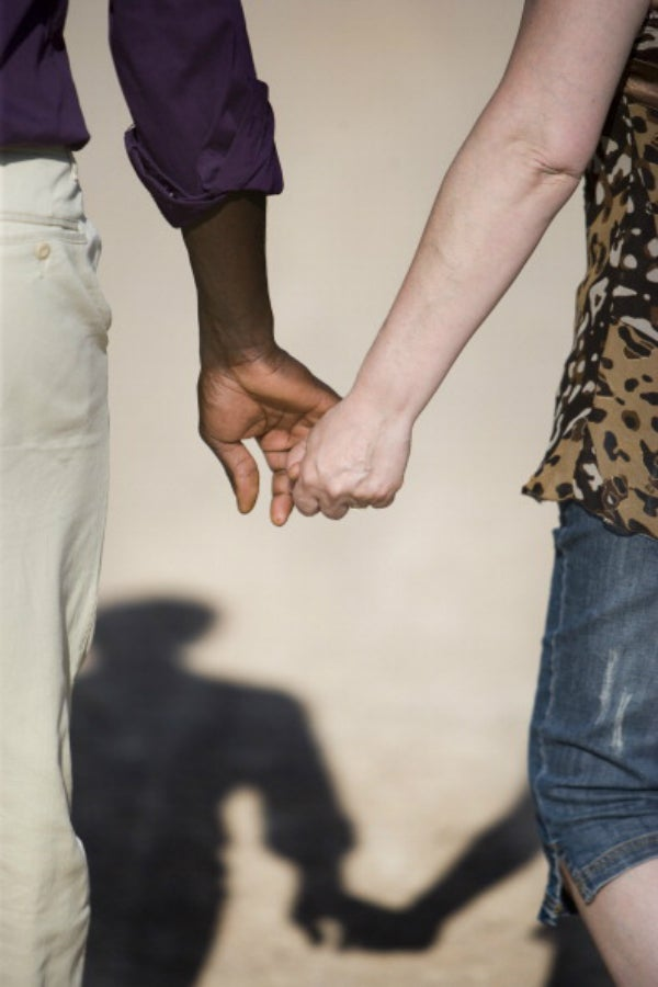 Voices In college the racial politics of dating are complicated