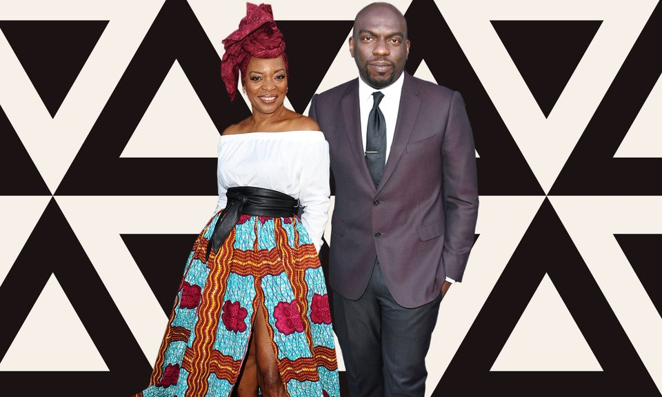 'Queen Sugar' Stars Tina Lifford And Omar Dorsey Discuss Characters Hollywood And Violet And The Importance Of Mental Health
