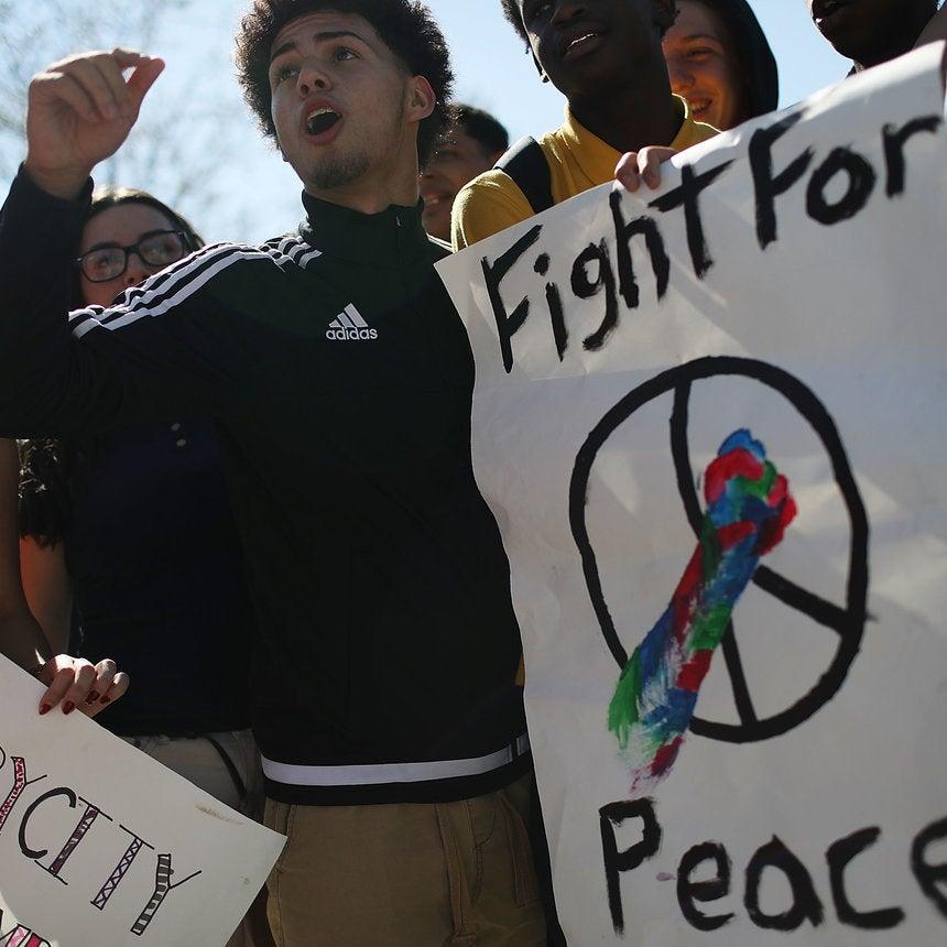 #SanctuaryCampus: Universities Nationwide Protest DonaldTrump's Immigration Policies