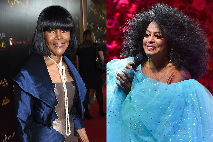 Cicely Tyson, Diana Ross To Receive Presidential Medal Of Freedom