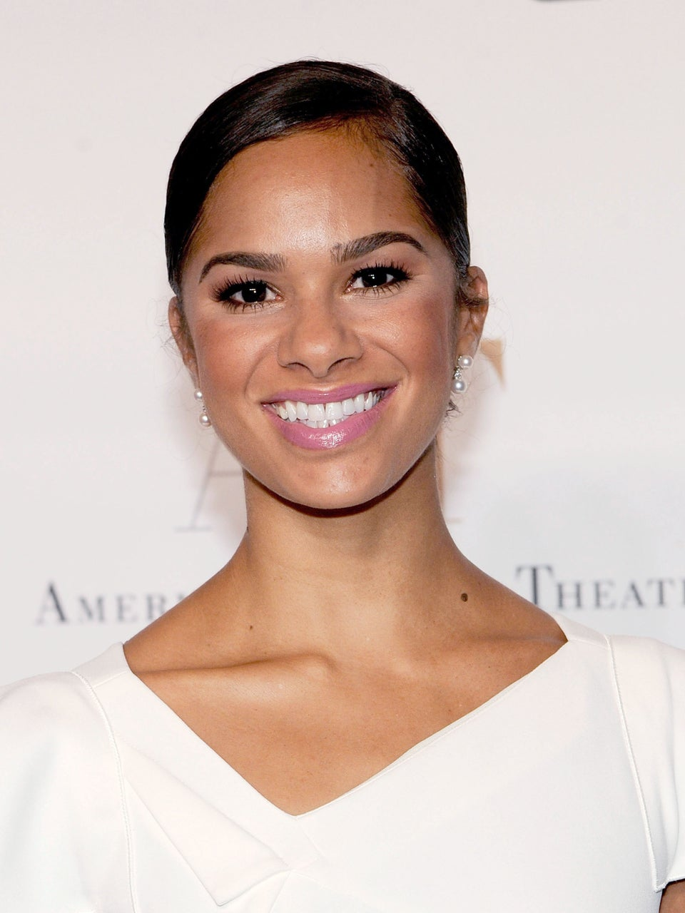 Misty Copeland Calls Out Under Armour For CEO's Trump Support