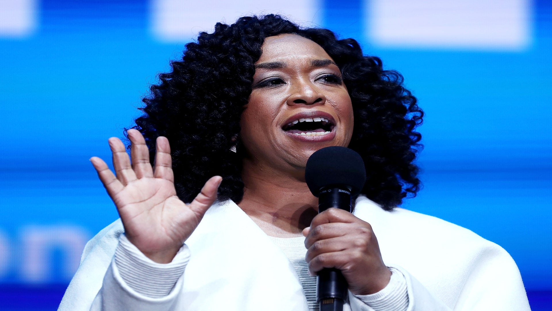 Shonda Rhimes And Kenya Barris Are Blessing Us With Two New Projects
