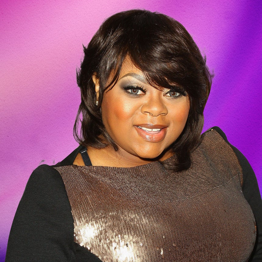 Countess Vaughn's Big Chop Is A Reminder Of How Damaging Lacefront Wigs Can Be