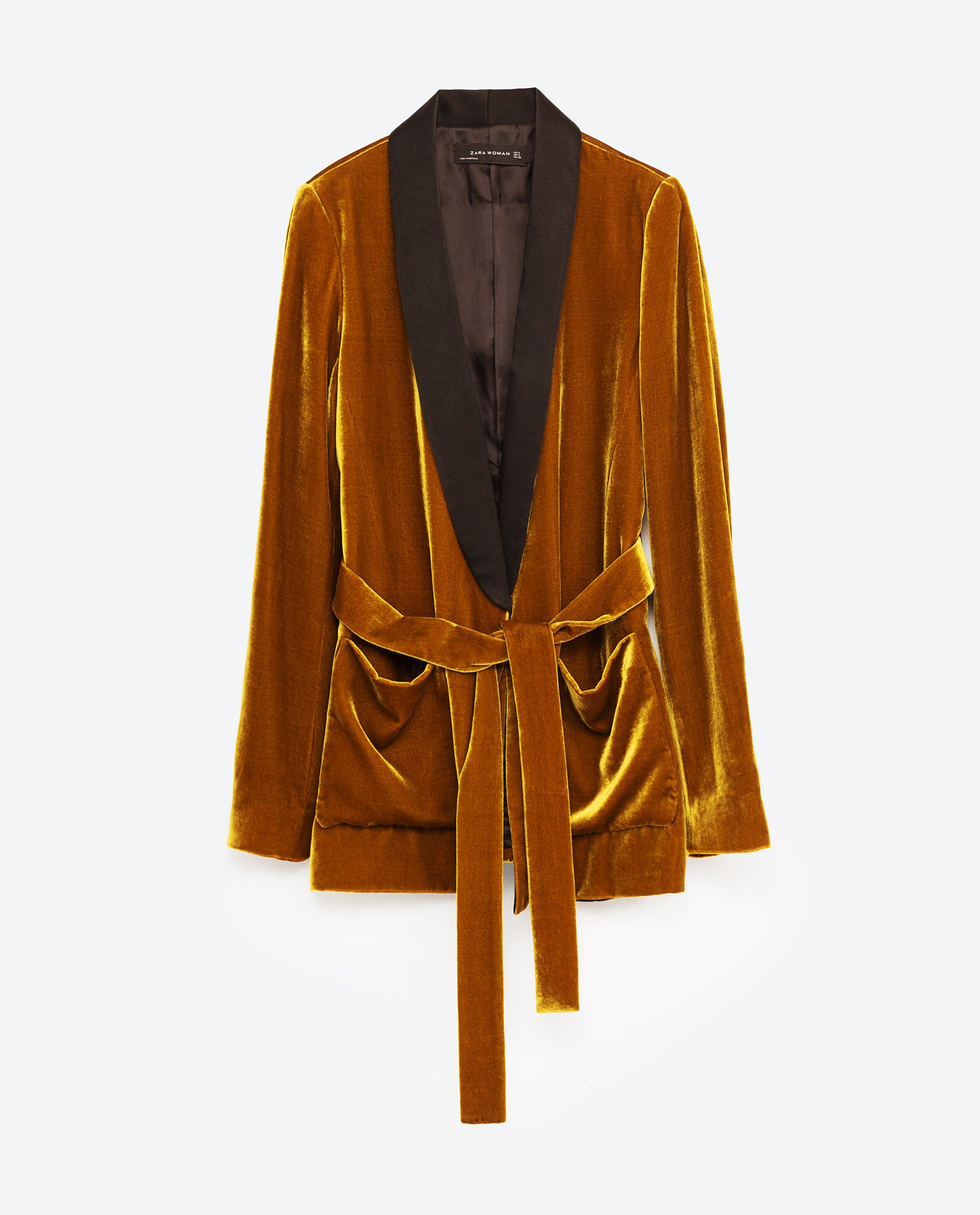 5c529092 Get the Look! Teyana Taylor's Gorgeous Velvet Suit is the Perfect ...