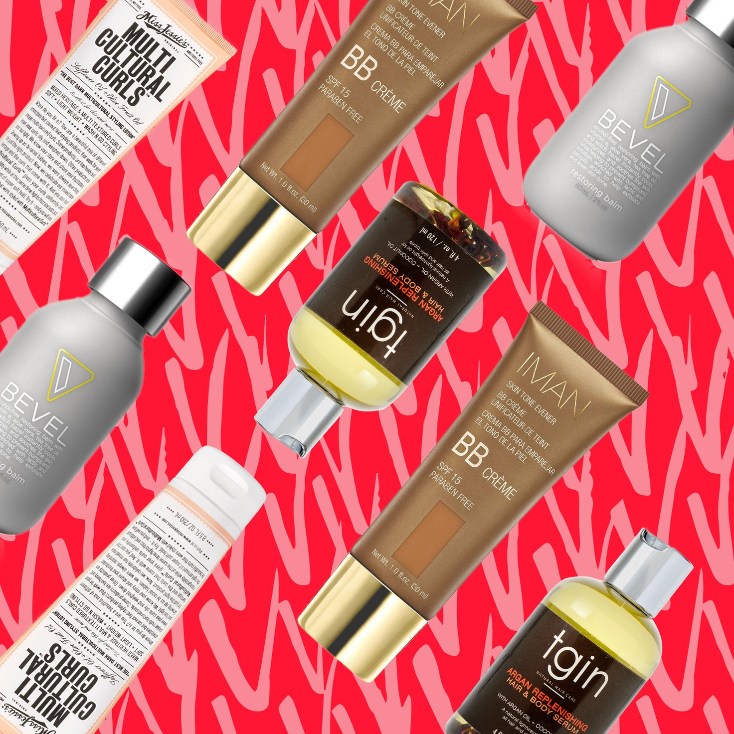 Black Owned Brands At Target Essence