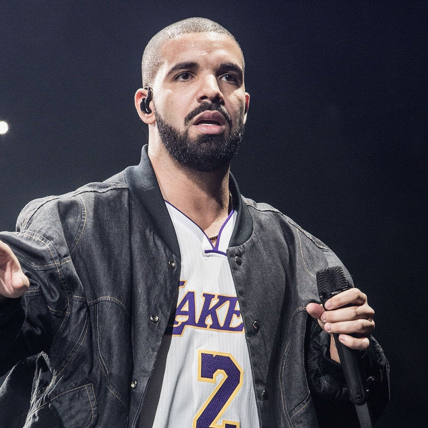 Watch Drake, DaveChappelle, AndStephCurry Have A Meltdown During This Gross David Blaine Trick
