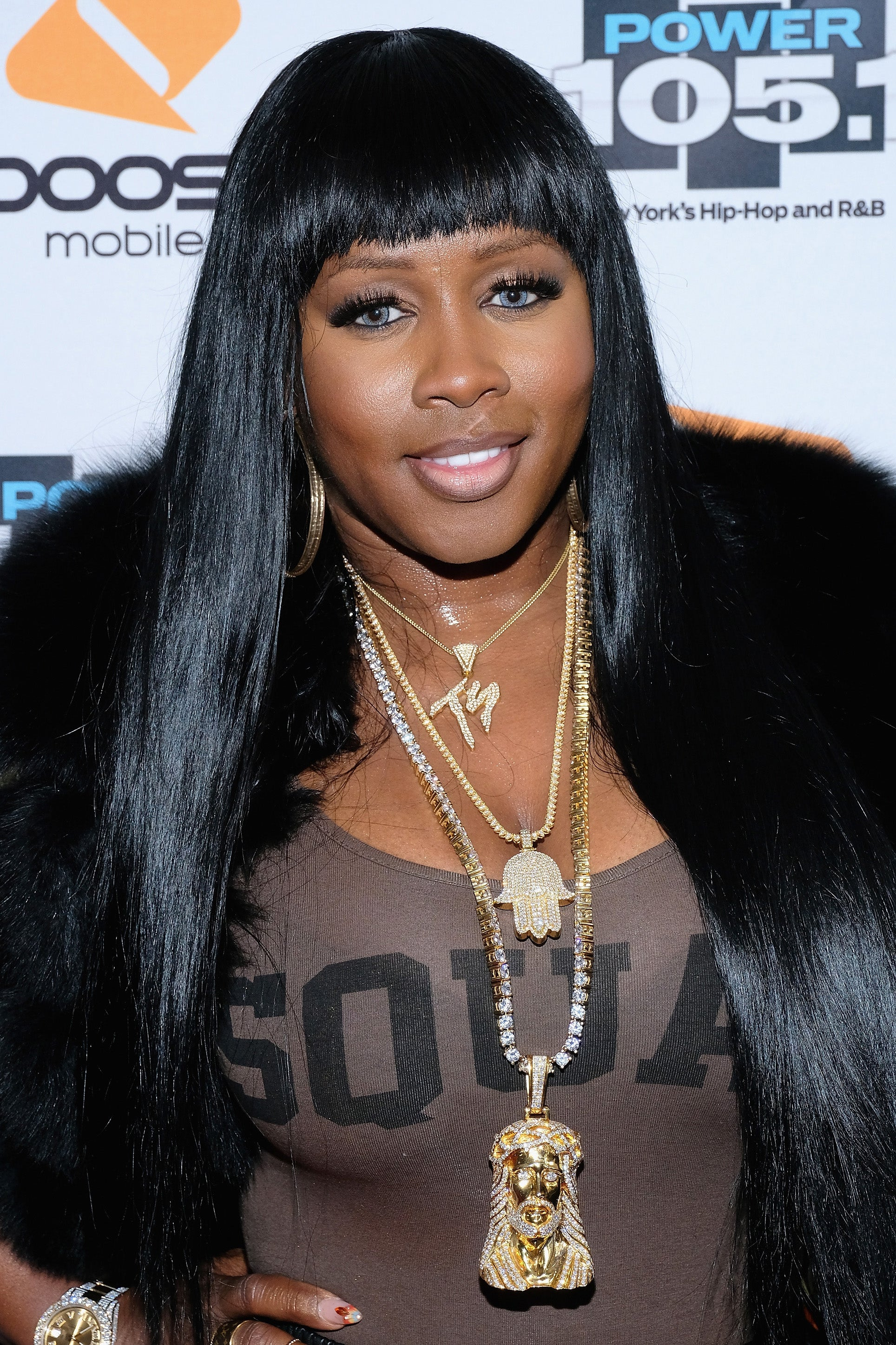 Remy Ma Hair Moments Essence