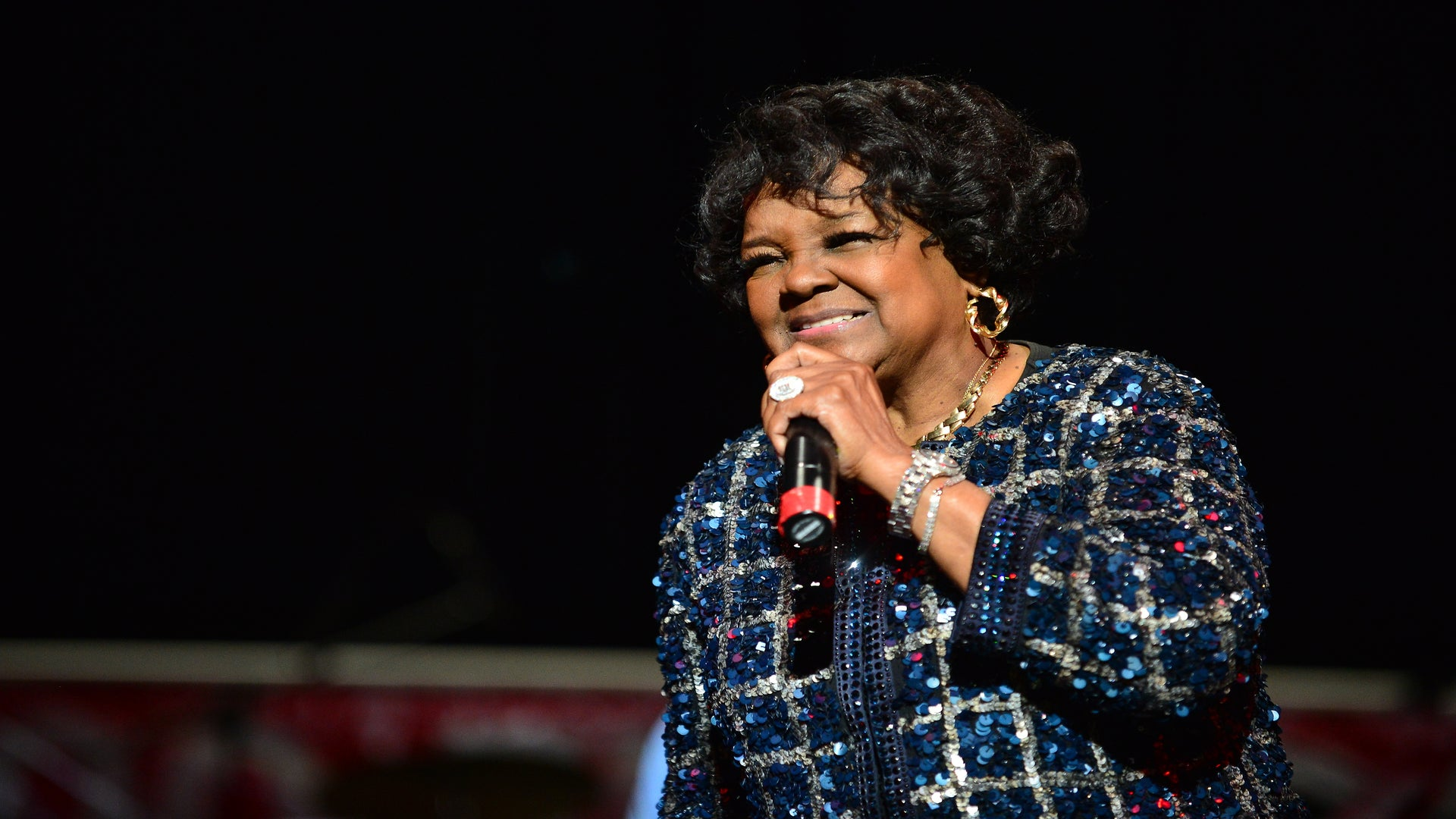 Shirley Caesar On Kim Burrell's Comments: 'Should've Said Something 4 Years Ago When Our President Made It Alright'