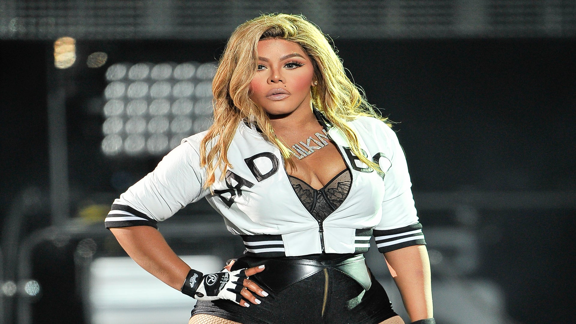 Lil Kim: 'I'm A Spanish Girl Trapped In A Black Girl's Body'