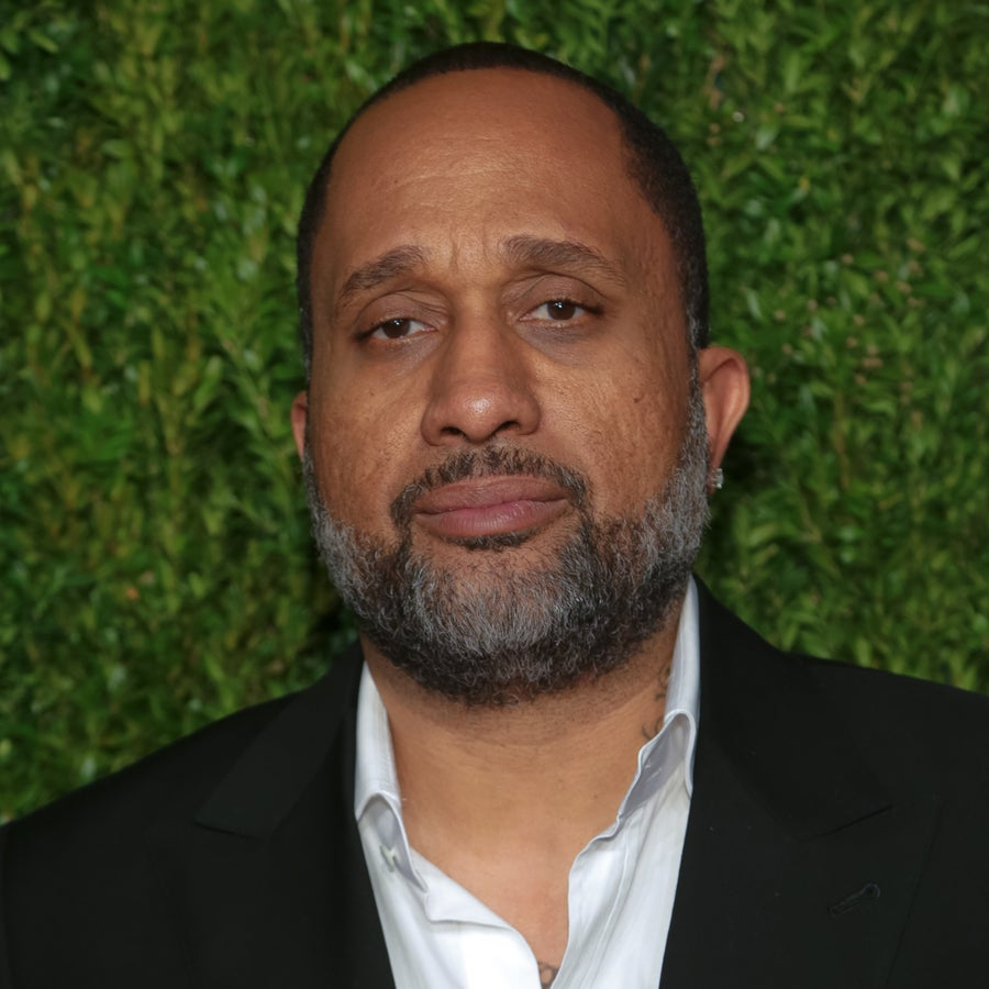 'Black-ish' Creator Kenya Barris Says It's Time To Have Difficult Conversations
