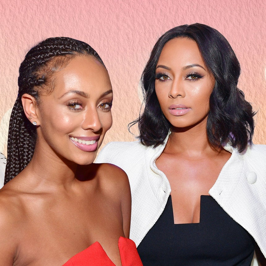 15 Keri Hilson Hair Moments That May Inspire Your Next Style