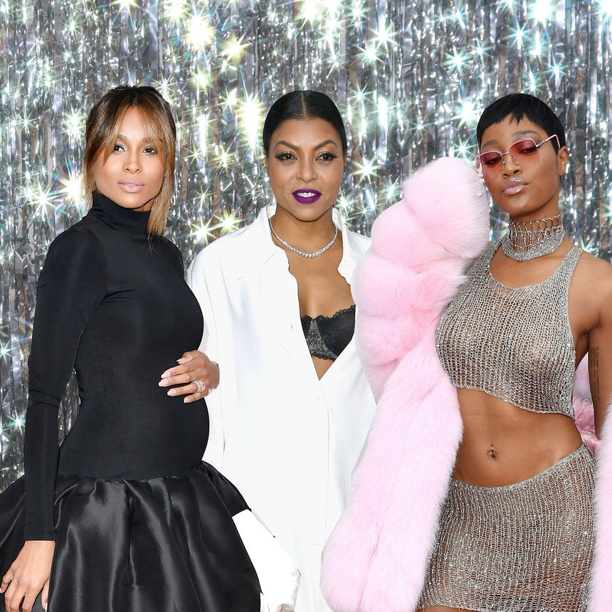 The 2016 American Music Awards Red Carpet Was On Fire!