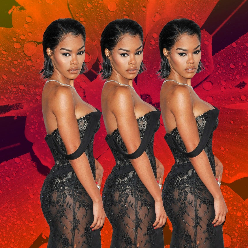 Check Out Teyana Taylor's Best Style Moments Over The Years