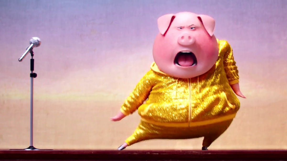 Why Sing The Movie Will Put A Song In Your Heart Essence