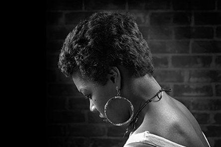 strong black woman poem maya angelou