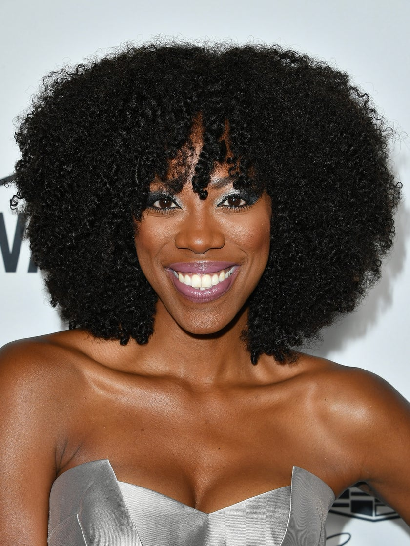 5 Things We Learned About Insecure's Yvonne Orji From Her Breakfast Club Interview
