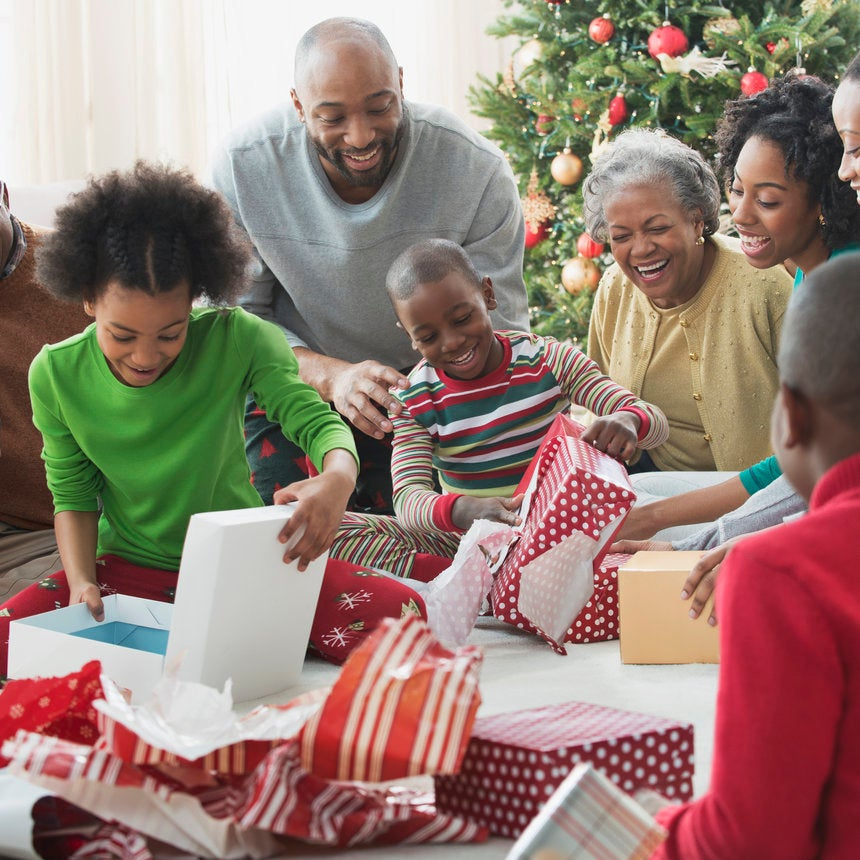 #BuyBlack Gift Guide: 13 Gifts For Everyone On Your List