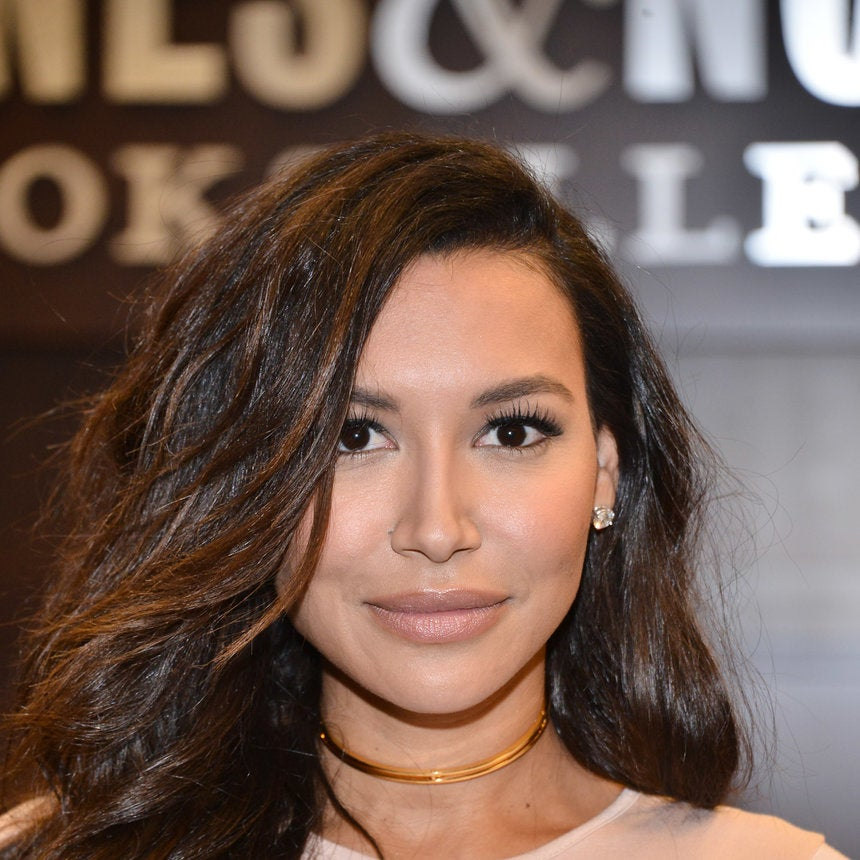Naya Rivera Charged with Domestic Battery After Alleged Altercation with Husband Ryan Dorsey