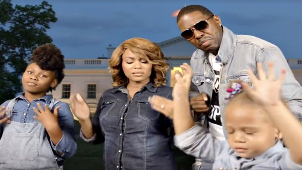 We Feel The Same Way! This Family's 'Obama Don't Go' Video Tribute Is Absolutely Hilarious