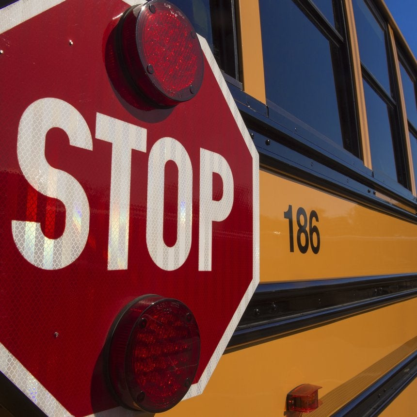 Utah Mother Sues Driver For Dragging Biracial Son 150 Feet With Bus