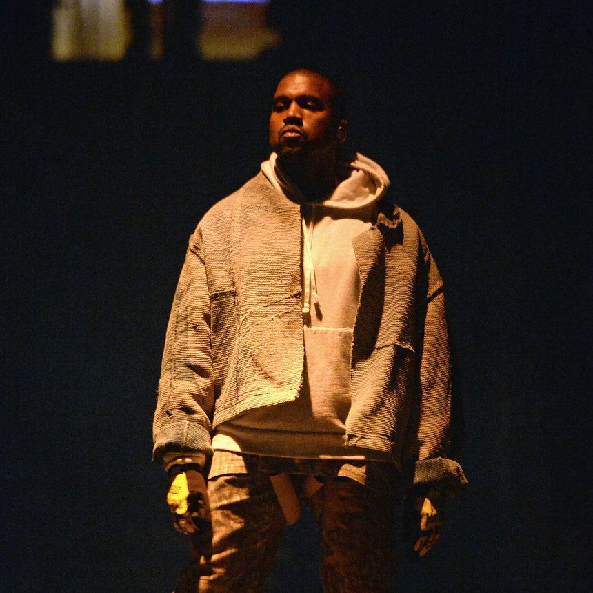 Fire Department Radio Traffic Reveals Ambulance Was Called on Kanye West for 'Psychiatric Emergency'