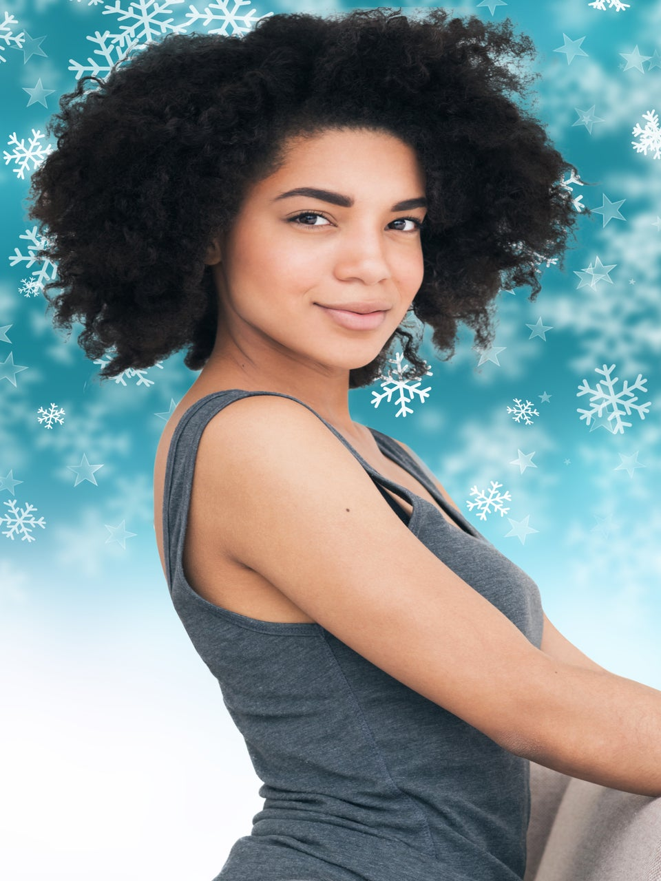 The Only Holiday Kits You Need to Cure Your 4C Hair Woes