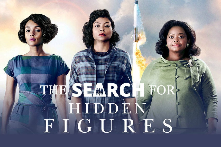 Search For Hidden Figures Scholarship Contest Essence