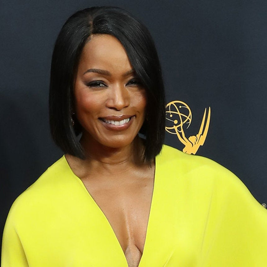 Angela Bassett Is The Newest Addition To The Star-Studded Cast of 'Black Panther'