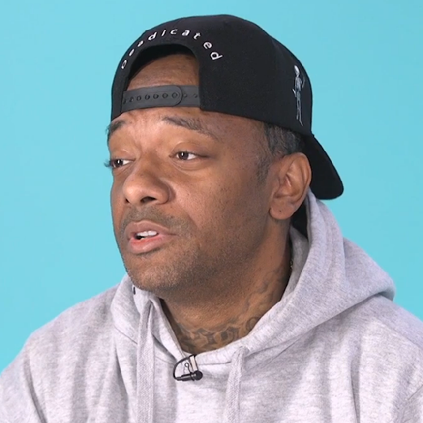 Prodigy on His Mom's Macaroni Salad and Cooking in Prison