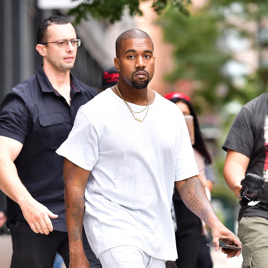 Kanye West Was Not Committed Against His Will: 'We're Super Confident He'll Pull Through,' Source Says
