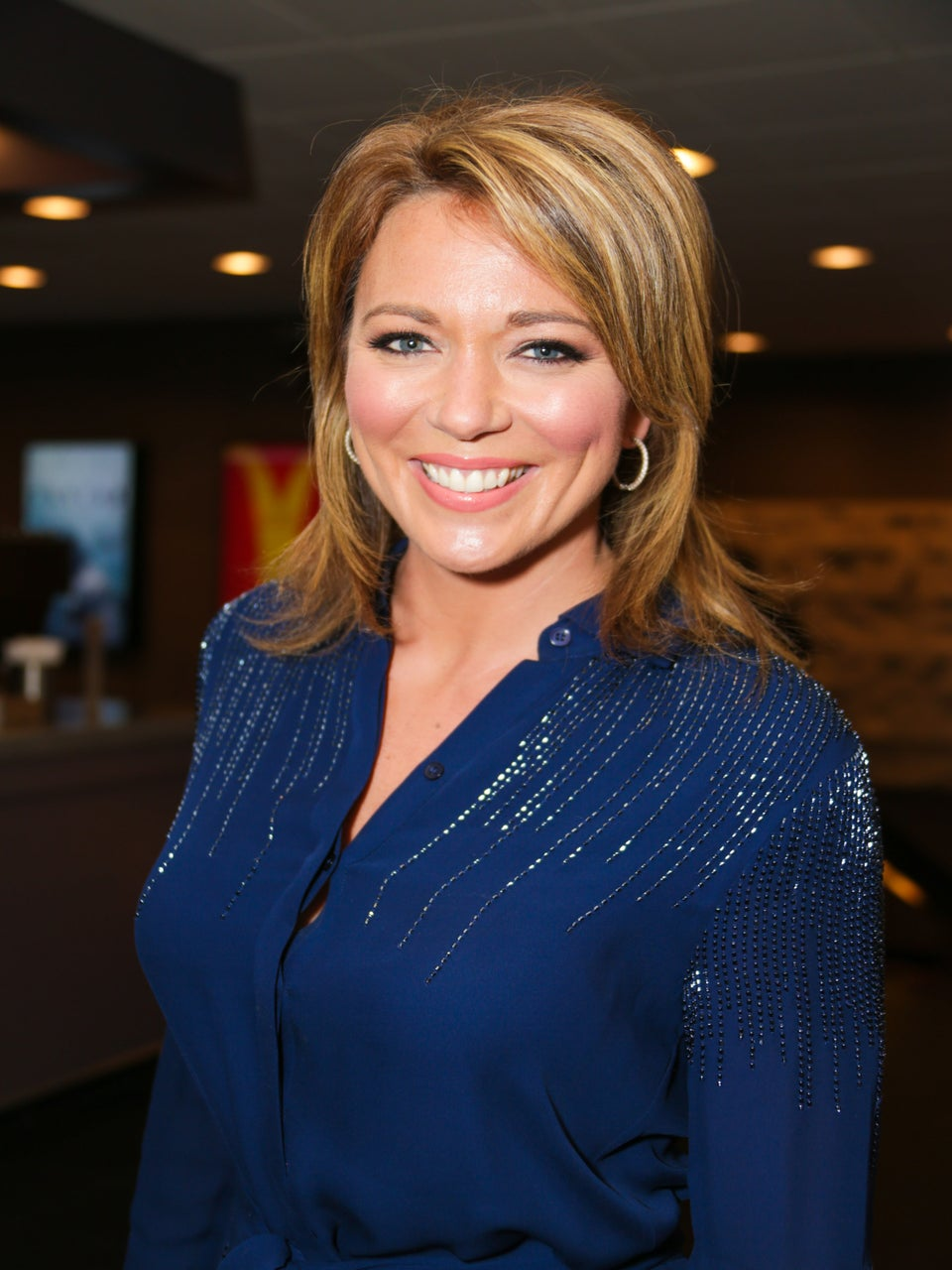 CNN's Brooke Baldwin Shuts Down Guest For Saying the N-Word on Her Show: 'It Is Not Okay'