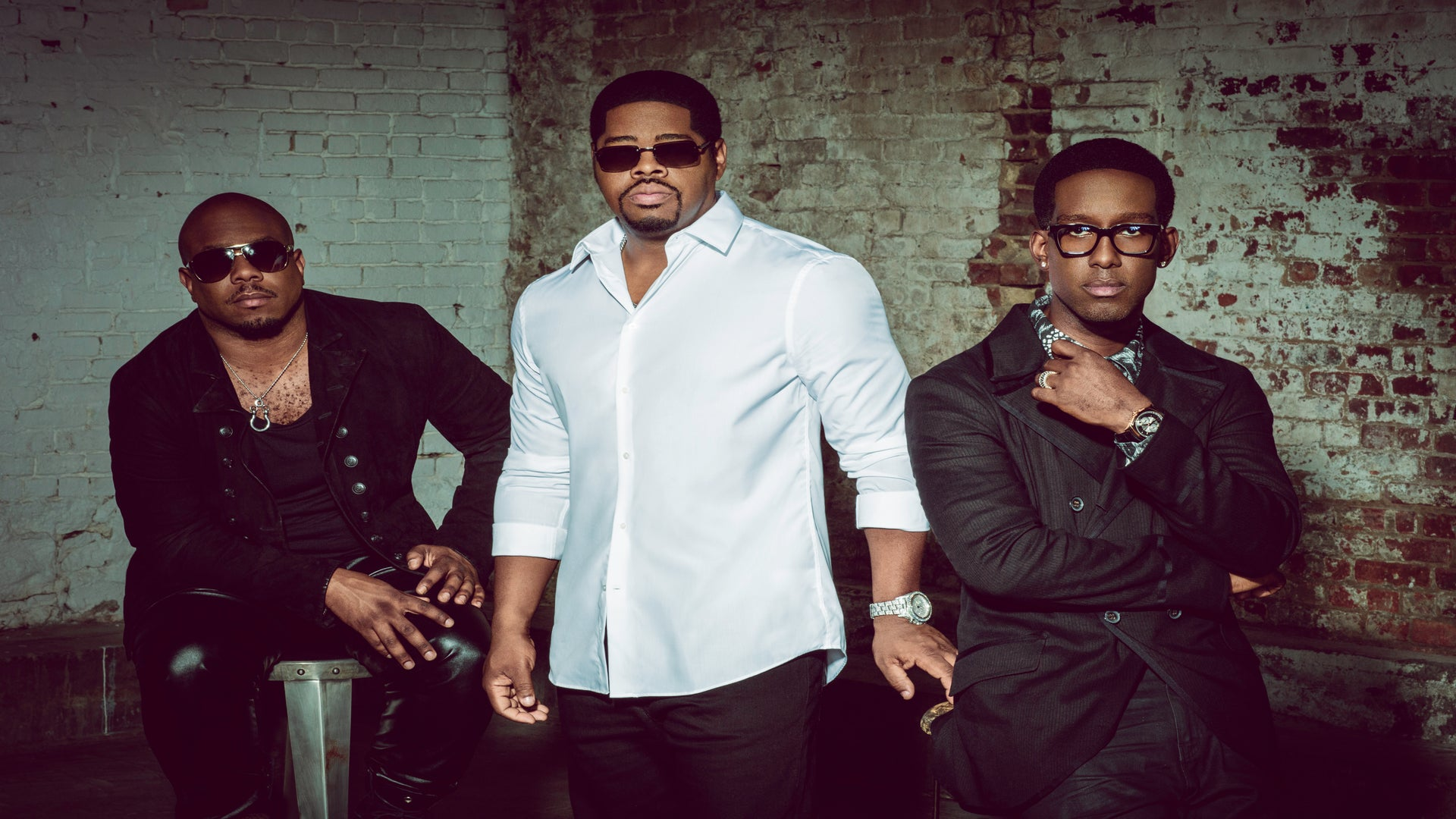EXCLUSIVE: Boyz II Men's New 'Snowy Day' Will Get You In The Mood For The Holidays