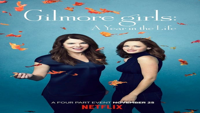 Wherever 'Gilmore Girls' Goes I Will Follow, Because Black Girls Are Excited For The Revival Too!