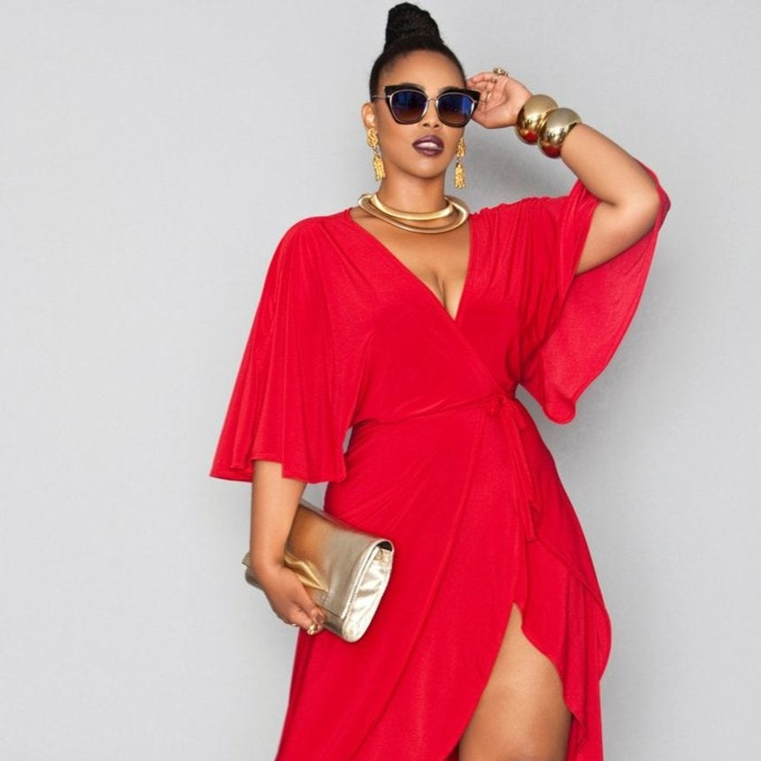 The Curvy Girl's Ultimate Guide to Black Friday Deals