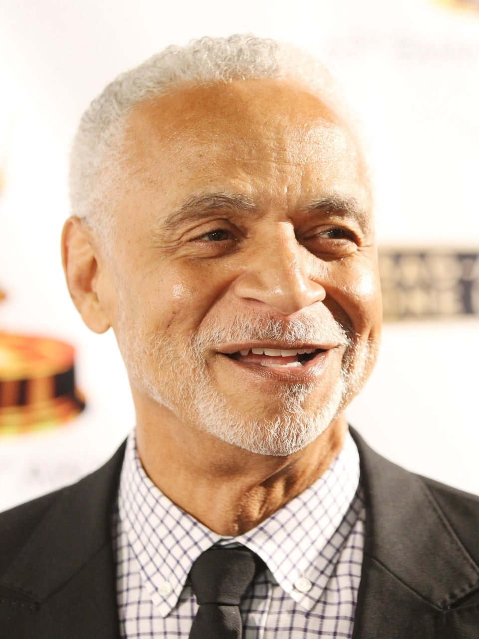 Actor Ron Glass Dies At Age 71
