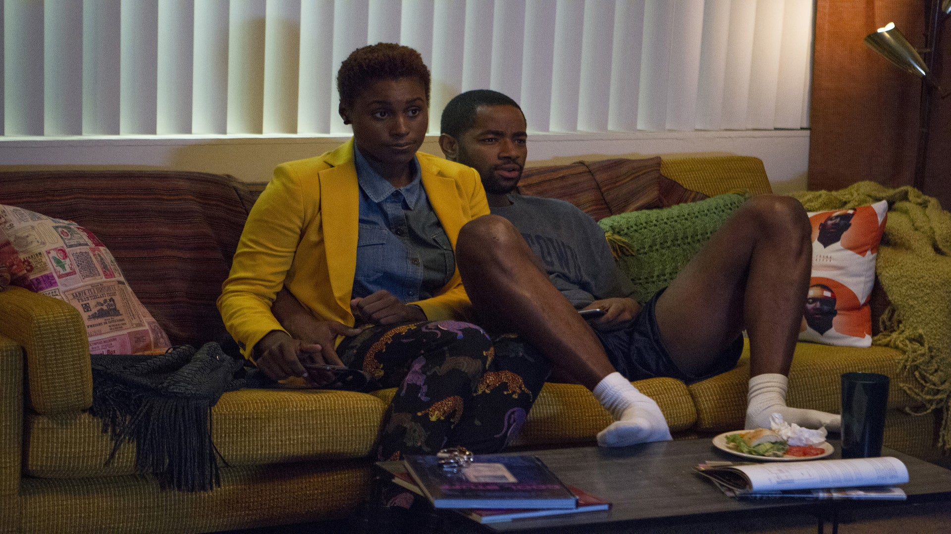 'Insecure' #TeamIssa vs. #TeamLawrence Viewers Have Divided Everyone's Twitter Timelines, Where Do You Stand?