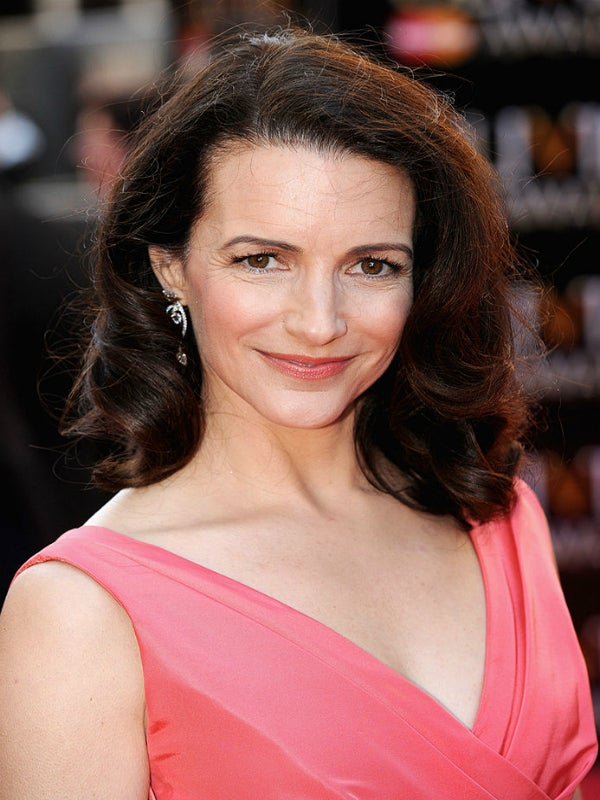 "Actress Kristin Davis Fears For Daughter Under Trump Presidency – ""I Tell Her: Your Black Skin And Curls Are Beautiful, You're Powerful"""