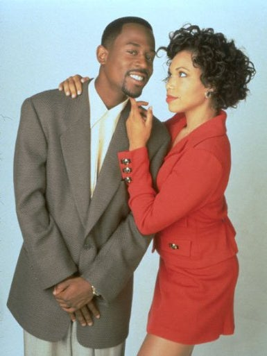 The Quick Read: Could This Mini 'Martin' Cast Reunion Mean A Reboot Of The Popular Show?
