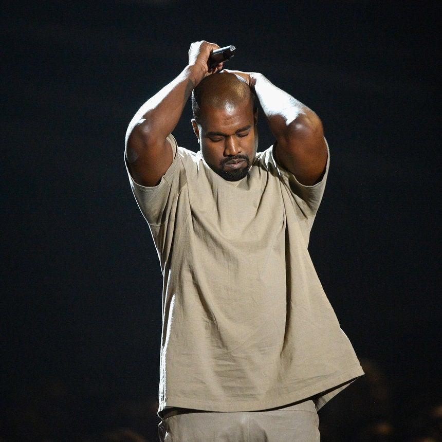 Kanye West Is Struggling With DepressionAnd Paranoia