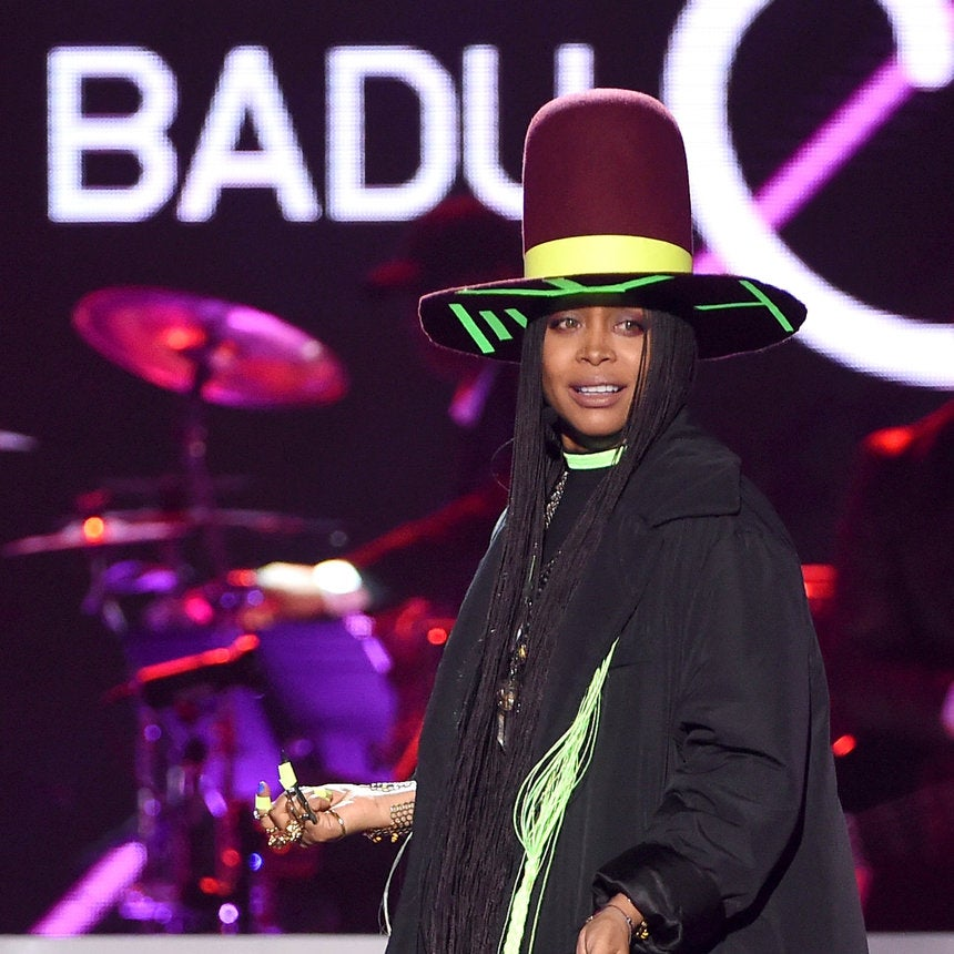 Erykah Badu Reveals How Her Mother Reacted To Outkast's 'Ms. Jackson'